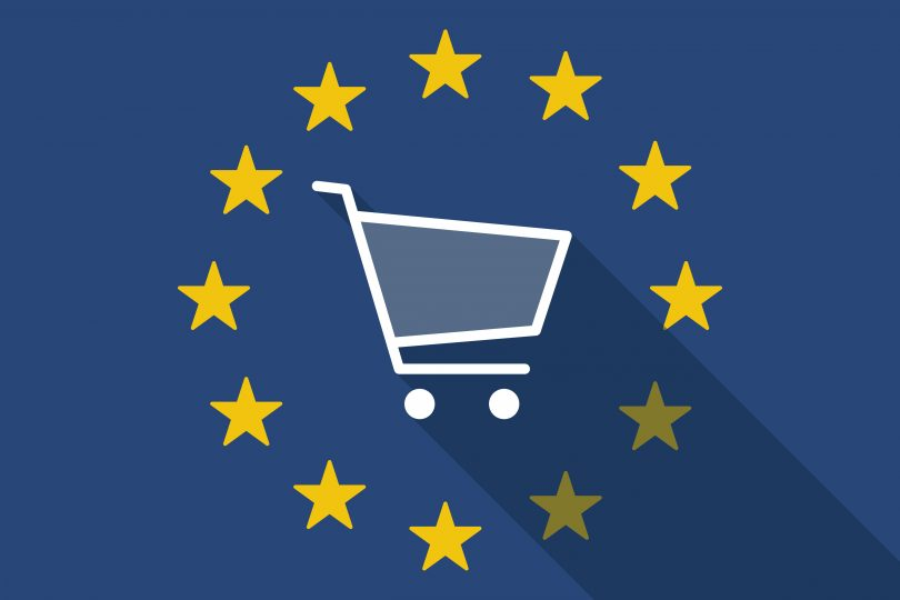 E-COMMERCE IN EU E REGIME IVA
